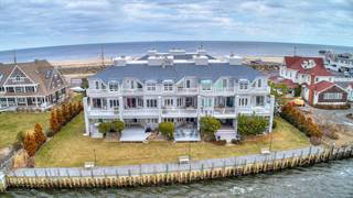 Townhouse for sale in 766 Ocean Avenue 7, Sea Bright, NJ, 07760