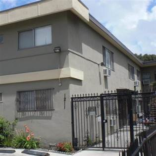 Apartment for rent in 1211 West 37th Drive, Los Angeles, CA, 90007