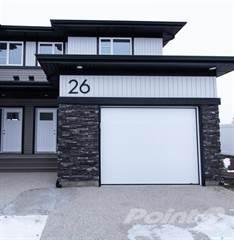 Condo for sale in 5301 Beacon DRIVE 26, Regina, Saskatchewan