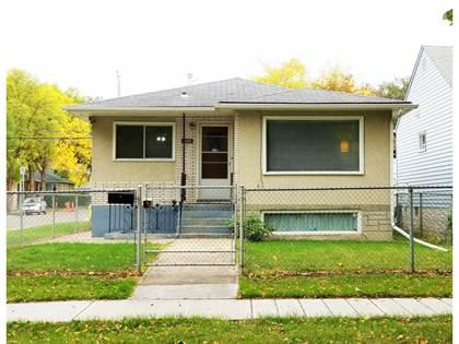 Single Family for sale in 11251 90 ST NW, Edmonton, Alberta, T5B3X3