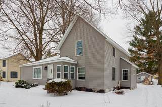 Single Family for sale in 329 W Franklin Street, Otsego, MI, 49078