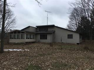 Single Family for sale in 8148 IRISH Road, Millington, MI, 48746