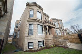 Multi-family Home for sale in 5746 South Peoria Street, Chicago, IL, 60621