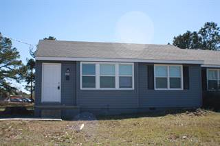 Duplex for rent in 318 Starling Street, Jacksonville, NC, 28540