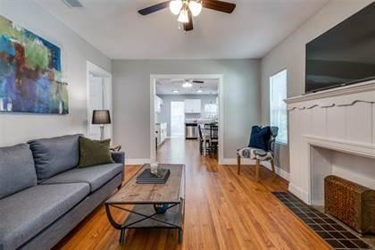 Residential for sale in 1122 Berkley Avenue, Dallas, TX, 75224