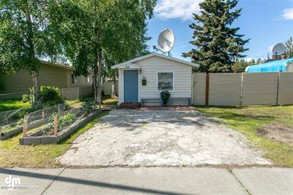 Residential Property for sale in 108 N Bliss Street, Anchorage, AK, 99508