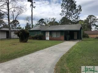 Single Family for sale in 1504 Audubon Drive, Savannah, GA, 31415