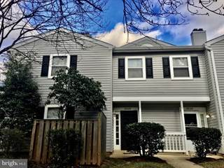Townhouse for rent in 18028 ROLLING MEADOW WAY #280, Olney, MD, 20832