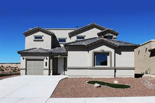 Residential Property for sale in 7837 ENCHANTED CIRCLE Drive, El Paso, TX, 79835