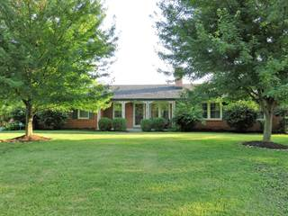 Single Family for sale in 516 Boone Trail, Danville, KY, 40422