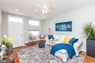 Townhouse for sale in 101 DECKER AVENUE N, Baltimore City, MD, 21224