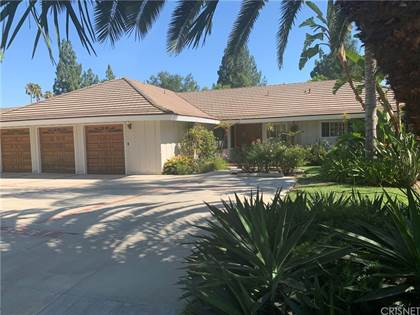 Residential Property for sale in 19446 Mayall Street, Northridge, CA, 91324