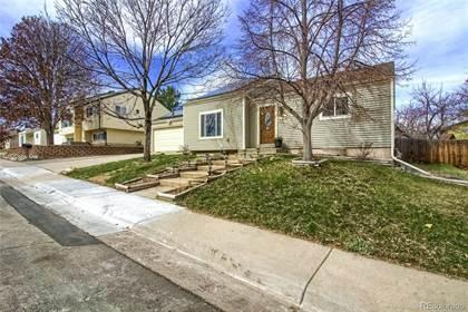 Residential for sale in 6597 S Dahlia Circle, Centennial, CO, 80121