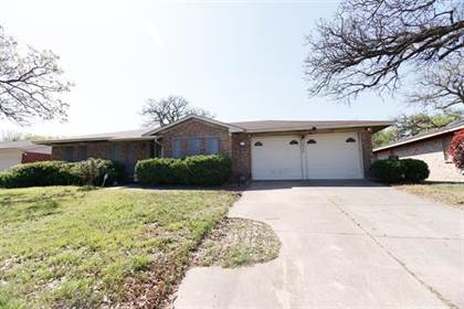 Residential Property for sale in 4848 WILBARGER, Fort Worth, TX, 76119