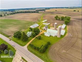 Single Family for sale in 7499 W us route 20, Freeport, IL, 61032
