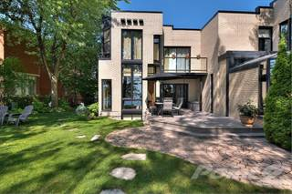 Townhouse for sale in 265 Rue Corot, Montréal, Quebec