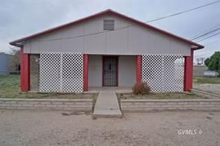 Single Family for sale in 616 W 7th St, Safford, AZ, 85546