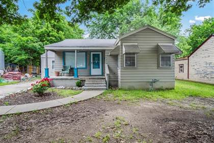 Residential Property for sale in 217 E Zion Street, Tulsa, OK, 74106