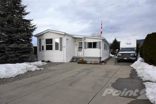 Residential Property for sale in 28 9510 Highway 97N Vernon BC V1H 1R8, Vernon, British Columbia, V1H 1R8