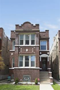Multifamily for sale in 4852 North Talman Avenue, Chicago, IL, 60625