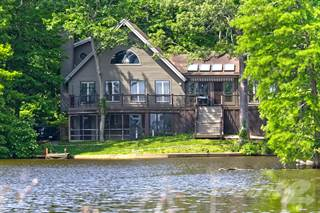 Residential Property for sale in Calvert County Contemporary Home with Gorgeous Patuxent River Views!, Lusby, MD, 20657