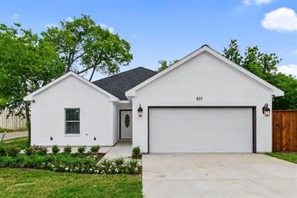 Residential for sale in 857 E Jessamine Street, Fort Worth, TX, 76104