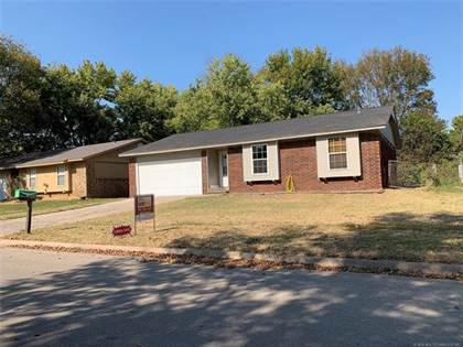 Residential Property for sale in 607 W 27th Street, Sand Springs, OK, 74063