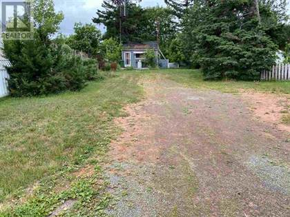 Vacant Land for sale in 316 Arcona Street, Summerside, Prince Edward Island, C1N2G9