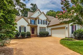 Single Family for sale in 111 Clydeside, Ford's Colony, VA, 23188