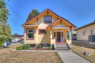 Single Family for sale in 519 Sidney Ave., Port Orchard, WA, 98366