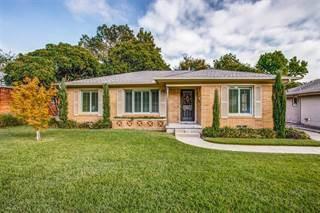 Single Family for sale in 6431 Highgate Lane, Dallas, TX, 75214