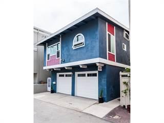 Single Family for sale in 1517 Crest Drive, Manhattan Beach, CA, 90266