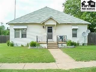 Single Family for sale in 101 E 6th St, St. John, KS, 67576