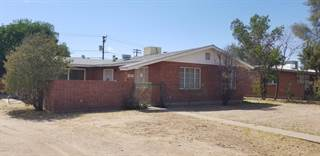 Single Family for sale in 801 N Montezuma Avenue, Tucson, AZ, 85711