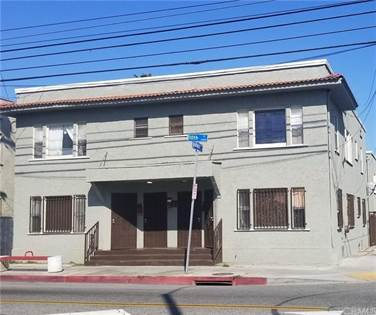 Multifamily for sale in 1417 E 10th Street, Long Beach, CA, 90813