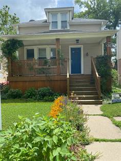 Multifamily for sale in 5543 West Windsor Avenue, Chicago, IL, 60630