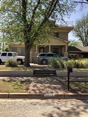 Single Family for sale in 2911 Ave U, Synder, TX, 79549