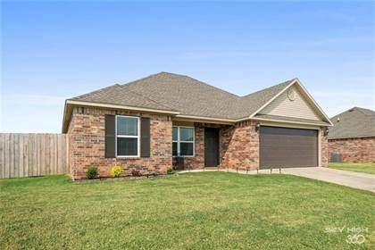 Residential Property for sale in 1380 Brigade  BLVD, Prairie Grove, AR, 72753