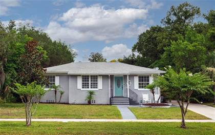 Residential Property for sale in 1027 SHADY LANE DRIVE, Orlando, FL, 32804
