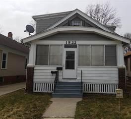 Multi-family Home for sale in 1822 Blake Ave, Racine, WI, 53404