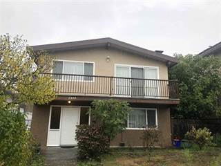 Single Family for sale in 4255 NAPIER STREET, Burnaby, British Columbia, V5C3G7