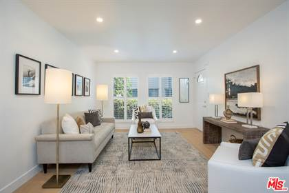 Residential Property for sale in 844 12Th St 1, Santa Monica, CA, 90403