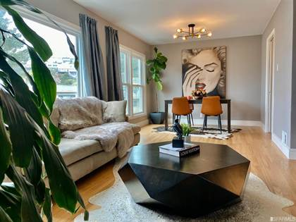 Residential Property for sale in 100 Los Palmos Drive, San Francisco, CA, 94127