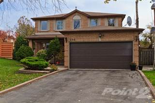 Residential Property for sale in 298 Fredericksburg Court, Mississauga, Ontario