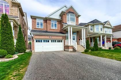 Residential Property for sale in 33 Pantano Pl, Brampton, Ontario, L6X0N6