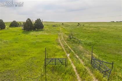 Lots And Land for sale in 16245 Peyton Highway, Peyton, CO, 80831
