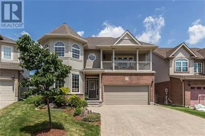 Single Family for sale in 514 INNSBRUCK Place, Waterloo, Ontario, N2V2N9