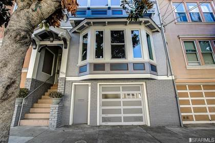 Residential Property for sale in 1425 7th Avenue, San Francisco, CA, 94122