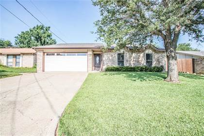 Residential Property for sale in 1938 Lost Creek Drive, Arlington, TX, 76006