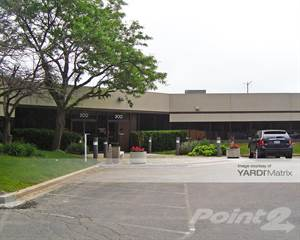 Office Space for rent in 60 Revere Drive, Northbrook, IL, 60062